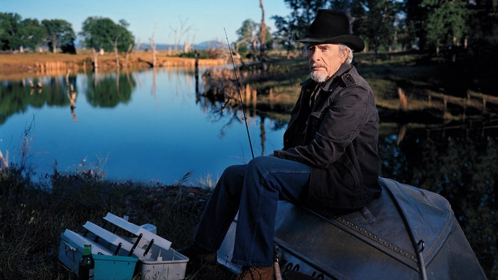 Inside Merle Haggard's Final Years