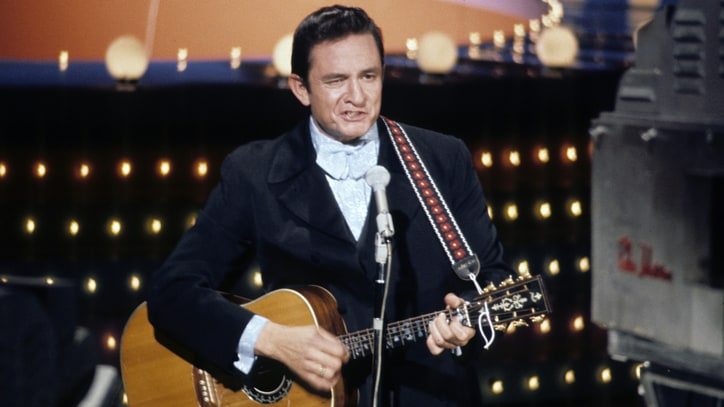 Flashback: Johnny Cash Releases 'Ring of Fire'