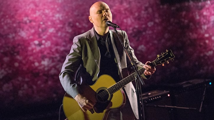 Billy Corgan Compares 'Social Justice Warriors' to Cults, Maoists, KKK