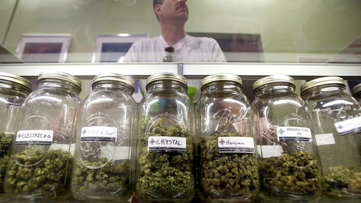 What Will Rescheduling Marijuana Mean for the Pot Industry?