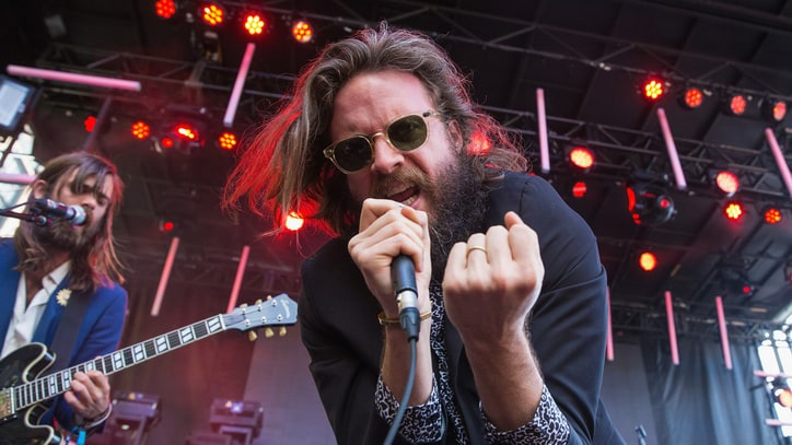 Father John Misty Rails Against 'Bulls--t' N. Carolina 'Bathroom Bill'
