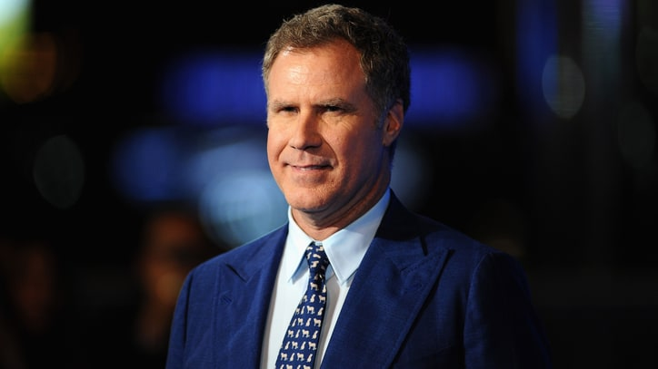 Will Ferrell to Star in Uber-Inspired Film