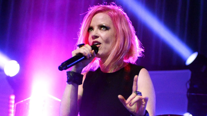Shirley Manson on Garbage's 'Adult' New LP, Why Music Industry Scares Her