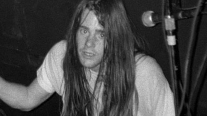 Ex-Nirvana Drummer Chad Channing Recording New LP