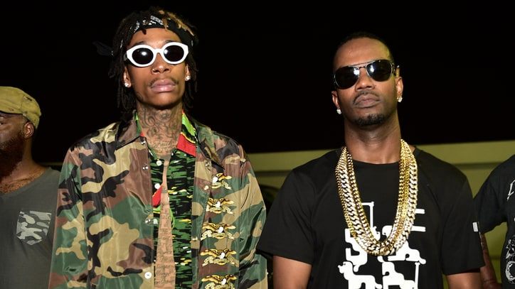 Hear Juicy J, Wiz Khalifa, Liam Payne's 'You' Demo