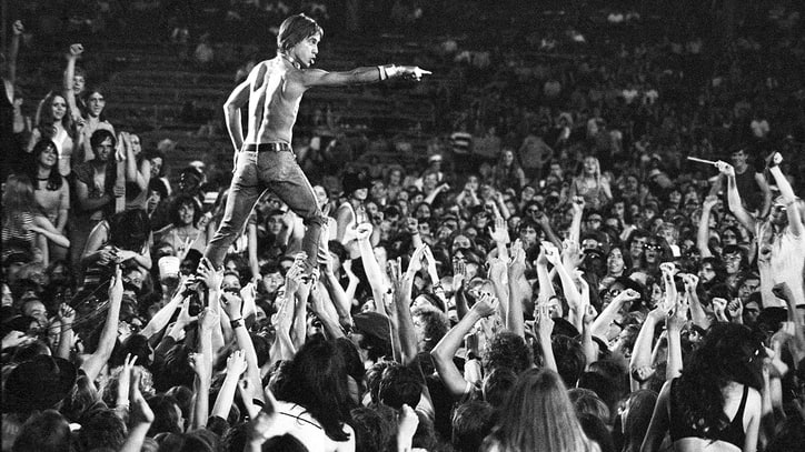 20 Wildest Iggy Pop Moments