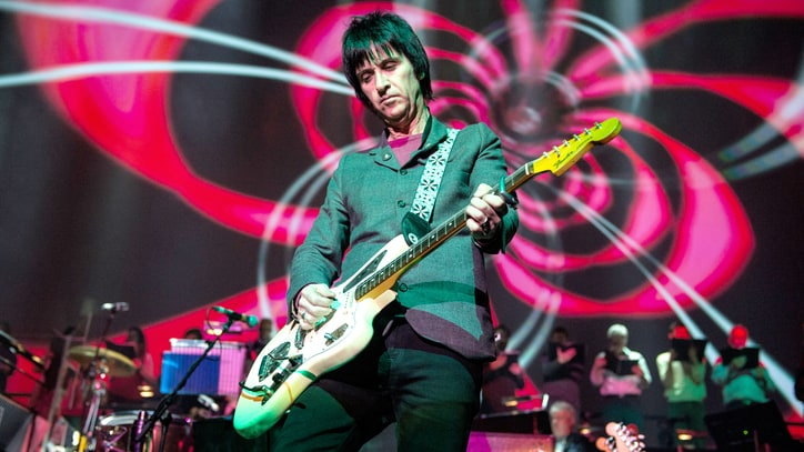 Johnny Marr Announces Autobiography Details