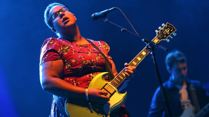 Alabama Shakes on N. Carolina 'Bathroom Bill': 'It Was Wrong'