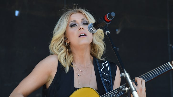 CMA Music Fest 2016's Free Park Stage Lineup Announced