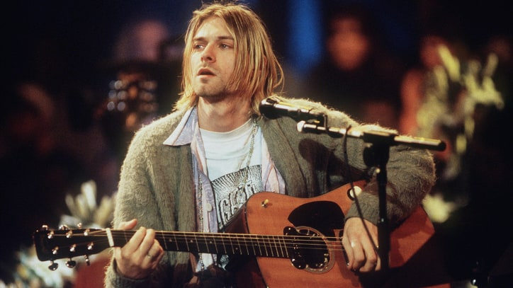 MTV's 'Unplugged' to Return This Year