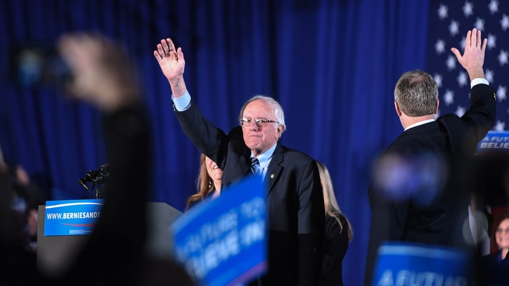What's the Future of Bernie Sanders' Political Revolution?