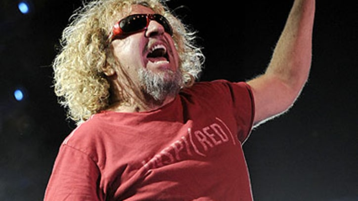Inside Chickenfoot's 'Life-Changing' Second Album