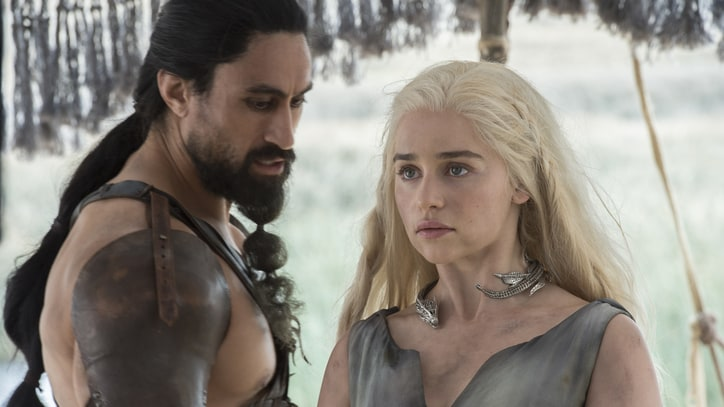 'Game of Thrones' Season Premiere Recap: No Country for Old Women