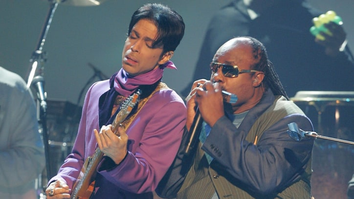 Watch Stevie Wonder's Heartfelt Reflection on Prince