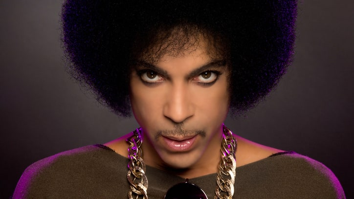 Prince's Lost Rolling Stone Interview: 'I Don't Think About Gone'