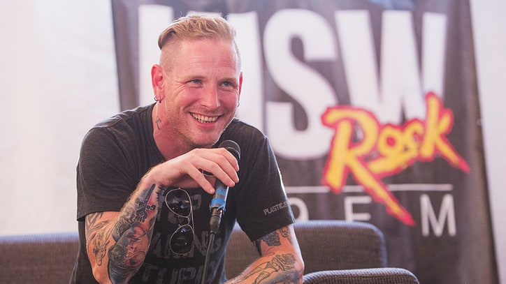 See Slipknot's Corey Taylor Sing Powerful 'Purple Rain' Prince Tribute