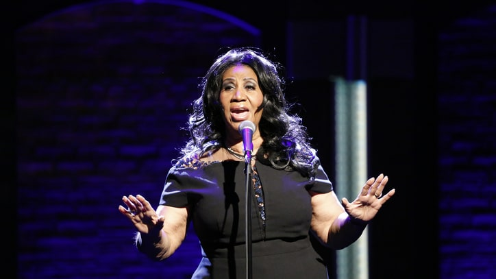 Aretha Franklin on Prince: 'He Was Music to the Max'