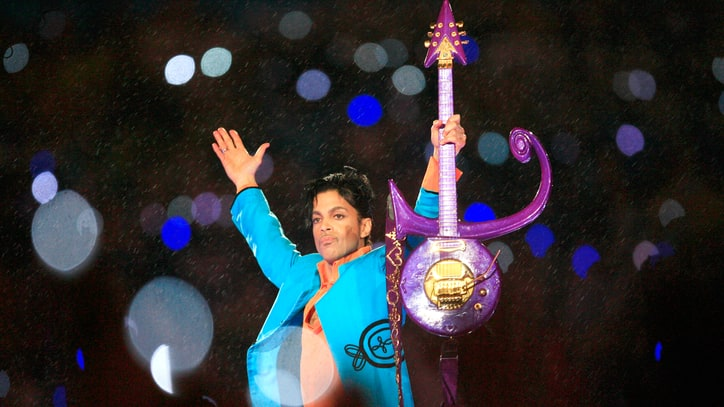 Goodbye, Prince – You Were the Best of Us