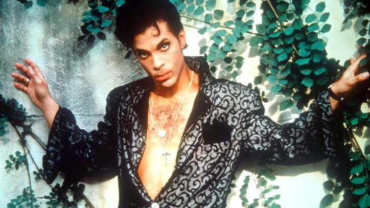 12 Wildest Prince Moments
