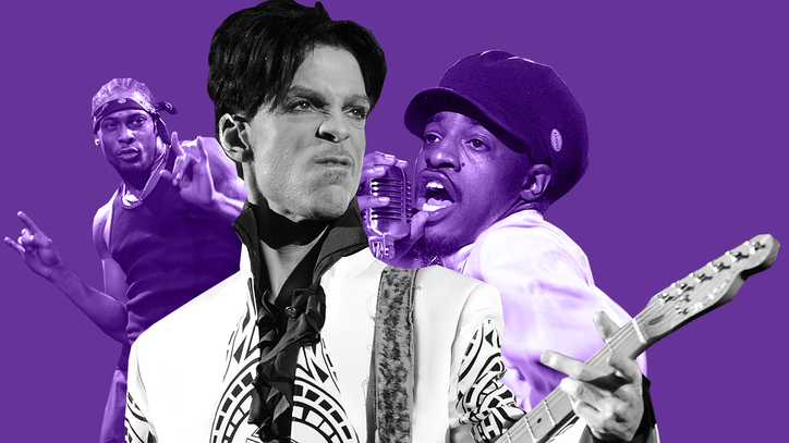 18 Awesome Prince Rip-Offs