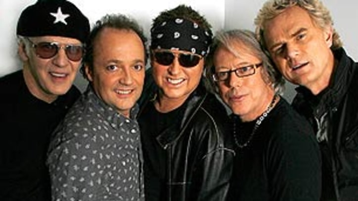 Loverboy's Mike Reno Sheds 50 Pounds, Plots Comeback