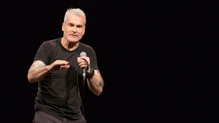Henry Rollins Pens Op-Ed Slamming North Carolina Governor