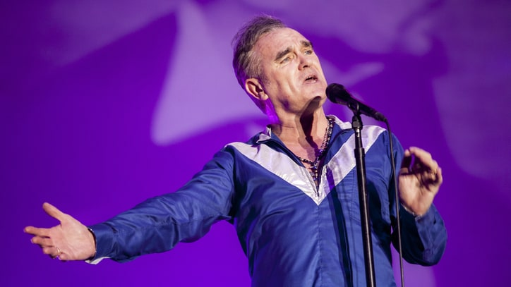 Morrissey: 'Prince Is the Royal That People Love'
