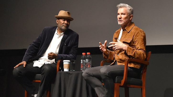 7 Things We Learned at Baz Luhrmann's 'Get Down' Talk