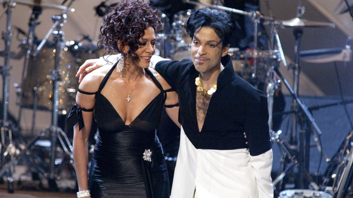 Sheila E. Talks Prince's 'Very Somber' Memorial Service