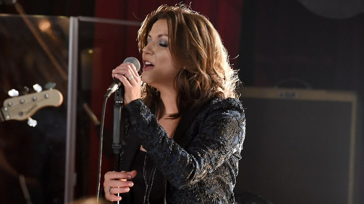 Martina McBride Gets 'Reckless': The Ram Report