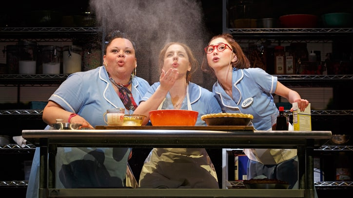 'Waitress': Broadway Musical's Sweet Ingredients Pack Powerful Message