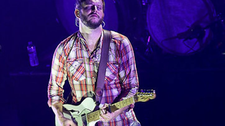 Bon Iver Kick Off Tour With Magnificent Milwaukee Show
