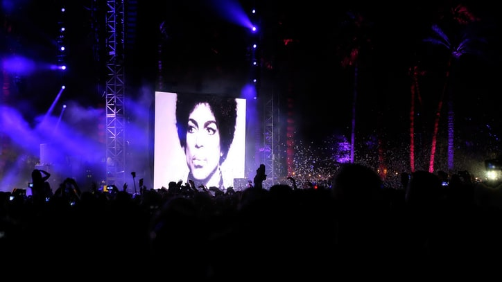 8 Great Prince Tributes at Coachella
