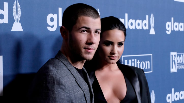 Nick Jonas, Demi Lovato Cancel North Carolina Shows to Protest HB2