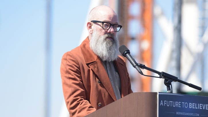 Michael Stipe Pens Op-Ed Calling for Veto of Georgia's 'Campus Carry' Bill
