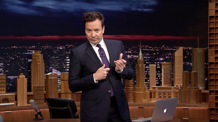 Jimmy Fallon on Getting Whooped by Prince in Ping-Pong