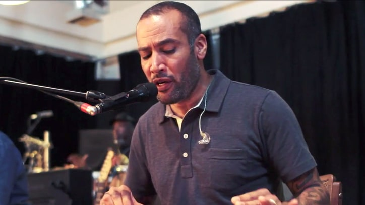 Watch Ben Harper Rehearse Poignant New Songs With Innocent Criminals