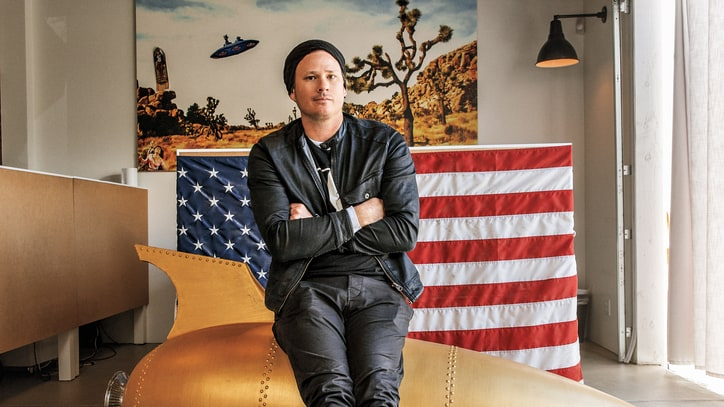 Inside Tom DeLonge's UFO Obsession, Blink-182 Turmoil