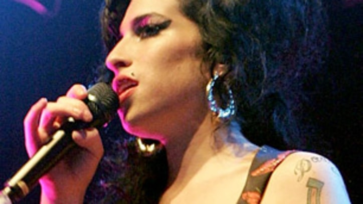 Musicians Respond to Amy Winehouse's Death