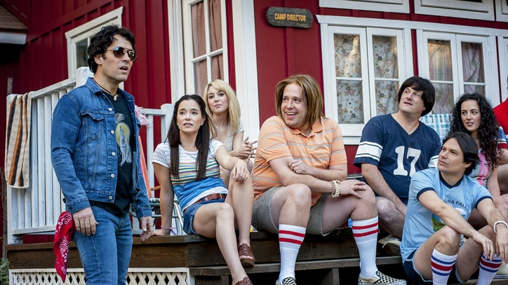 'Wet Hot American Summer: Ten Years Later' Hits Netflix in 2017