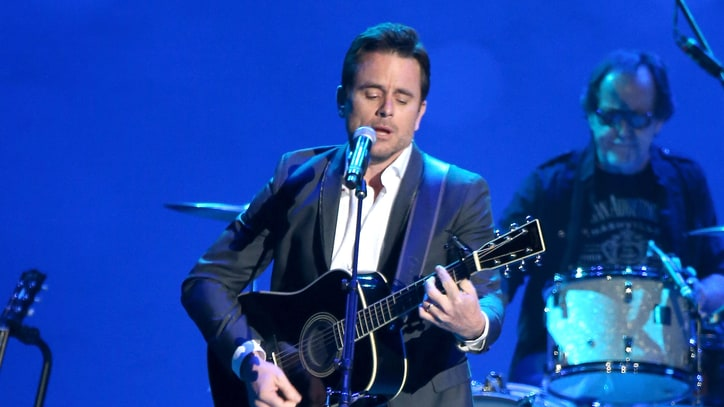 Charles Esten Plots First Solo Album: The Ram Report