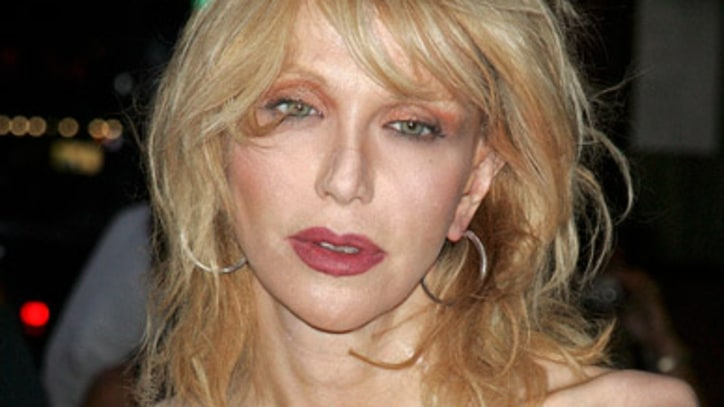 Courtney Love on Amy Winehouse: 'I'm Gutted'