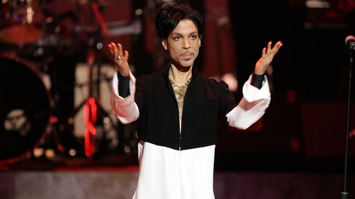 Prince's Cause of Death: Opioid Overdose