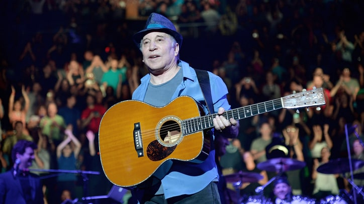 Hear Paul Simon Sing About Baseball Legend on 'Cool Papa Bell'