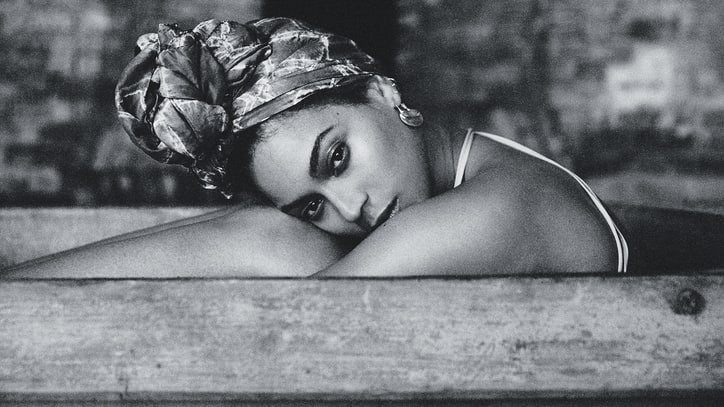 Making 'Lemonade': Inside Beyonce's Collaborative Masterpiece