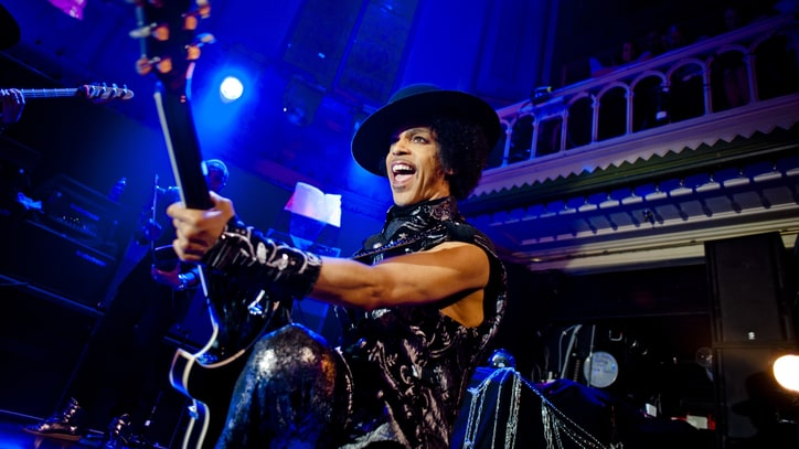 Prince Hoped to 'Redefine Minneapolis Sound' Before Death