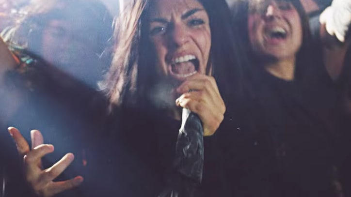 Watch Krewella's Heavy 'Beggars' Video