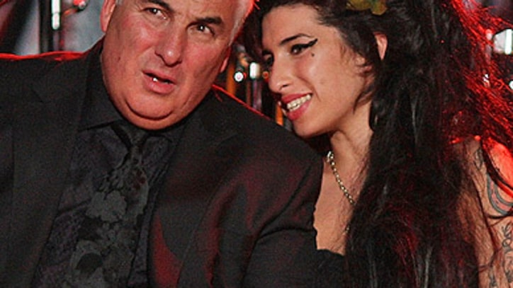 Family: Amy Winehouse's Death 'Leaves a Gaping Hole in Our Lives'