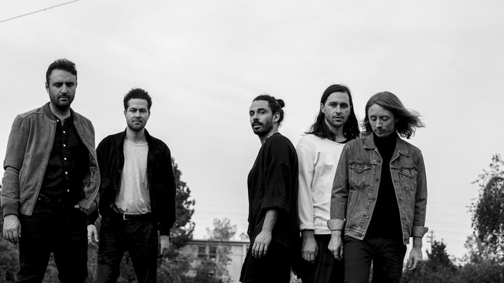 Local Natives Debut Yearning Single 'Past Lives'