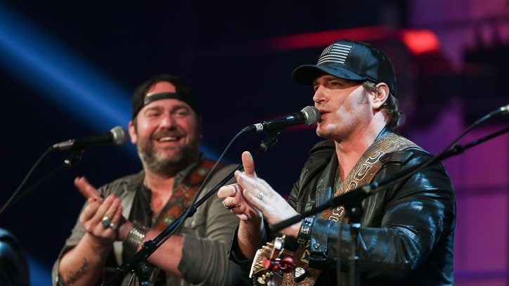 Hear Jerrod Niemann and Lee Brice's Sunny 'A Little More Love'